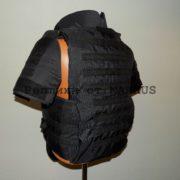 6б45 черный+молле спина (доп опция)