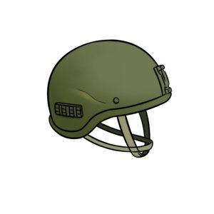Реплики (копии) Шлемов